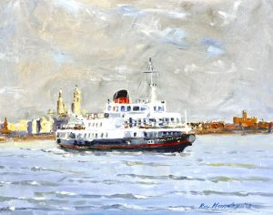mersey ferry, ferries, ferrys, royal daffodil, river mersey, merseyside